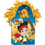 Jake & Neverland Pirates Balloon Weight - 156g