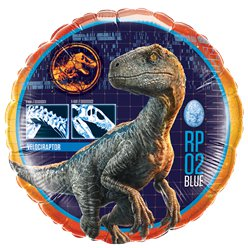 Jurassic World Ballon - 46 cm Folie Ballon