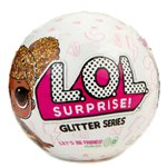 L.O.L Surprise Dolls Glitter Series