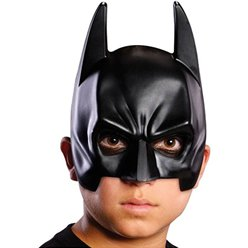 Batman Kindermasker