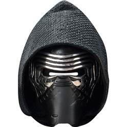 Kylo Ren Masker - The Force Awakens