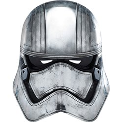 Captain Phasma Masker - The Force Awakens