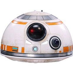 BB-8 Masker - The Force Awakens