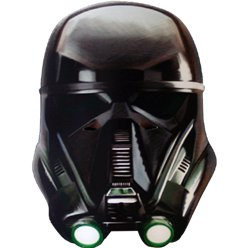 Death Trooper - Rogue Een Masker