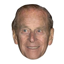 Duke of Edinburgh Masker