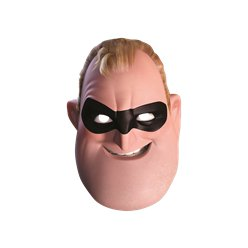 Mr Incredible Masker