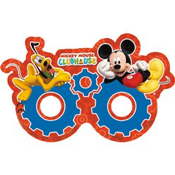 Mickey Mouse Feestmaskers