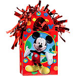 Mickey Mouse Ballon Gewicht - 156g
