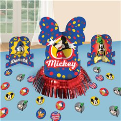 Mickey Mouse Tafeldecoratie