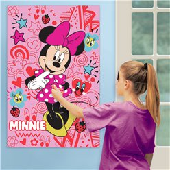 Minnie Mouse Kus Spel