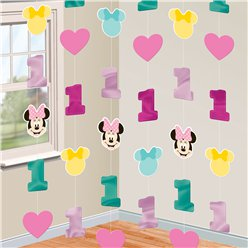 Baby Minnie 1 is Leuk Slinger Decoraties