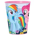 My Little Pony Traktatie Beker - 455 ml