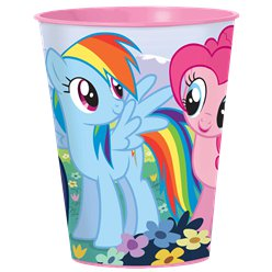 My Little Pony Traktatiebeker - 455 ml