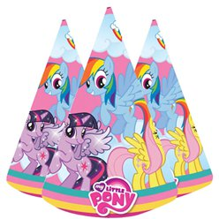 My Little Pony Feestmutsen