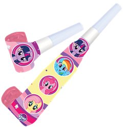 My Little Pony Roltongen