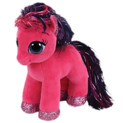TY Ruby My Little Pony Beanie Boo Speelgoed