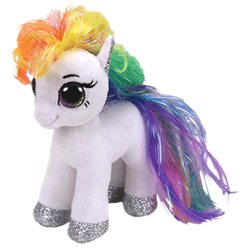 TY Starr My Little Pony Beanie Boo Speelgoed