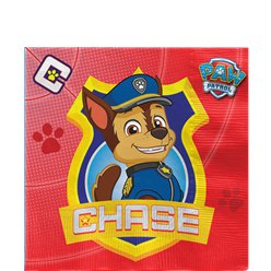 Paw Patrol Lunch Servetten - 33 cm