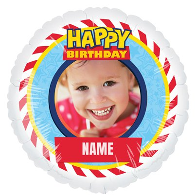 Toy Story 4 Gepersonaliseerde Folie Ballon