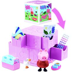 Peppa Pig's Geheime Surprise
