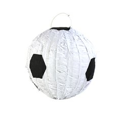 Voetbal Piñata - 30 cm Breed