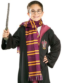 Harry Potter Sjaal