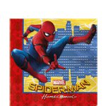 Spider-Man Homecoming - 2laags Papieren Servetten 33 cm