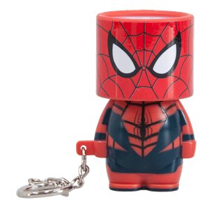 Spider-Man Clip-On Lampje