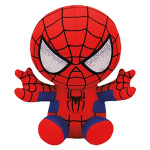 Marvel Spiderman Beanie Speelgoed