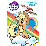 My Little Pony Activiteiten Blok