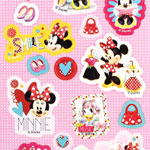 Minnie Mouse Stickers