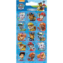 Paw Patrol Folie Stickers