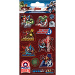 Avengers Folie Stickers