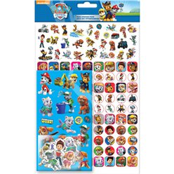 Paw Patrol Mega Sticker Pak - 150 stickers
