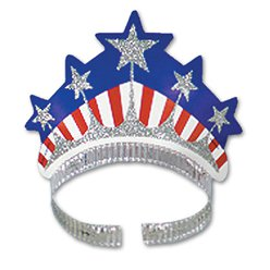 Miss Liberty Tiara