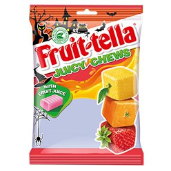 Fruit-tella Spooky Juicy Chews