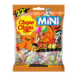 Chupa Chups Mini Lolly's