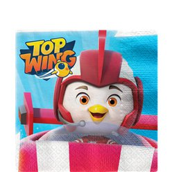 Top Wing Lunch Servetten - 33 cm