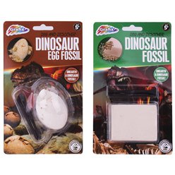 Dino Jungle Mini Opgraving Set
