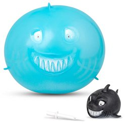 Shark World Ballon Bal