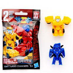 Transformers Tiny Turbo-opladers