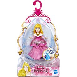 Disney Prinses Kleine Pop