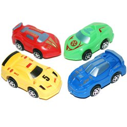Mini Racing Car Toys