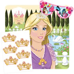 Prinses Kroon Spel