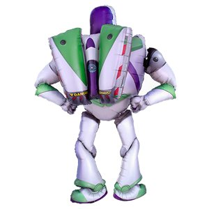 Buzz Airwalker Ballon - 157 cm Folie