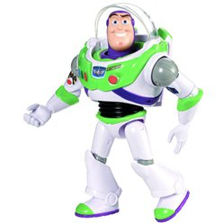 Toy Story 4 Buzz Lightyear 17 cm