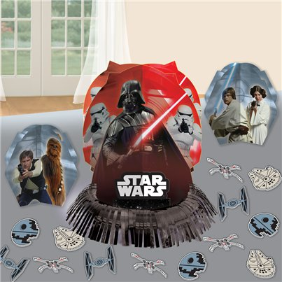 Star Wars Tafeldecoratie Set