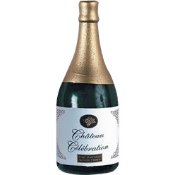 Champagne Fles- 170g