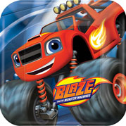 Blaze en de Monster Machines