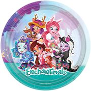 Enchantimals Verjaardagsfeest
